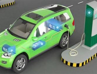 国网江西电力电动汽车充电业务呈现爆发式增长态势