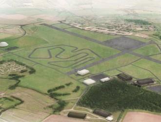 戴森推进电动汽车计划 将在英国建测试车道