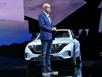 戴姆勒CEO:对电动汽车发展持谨慎态度