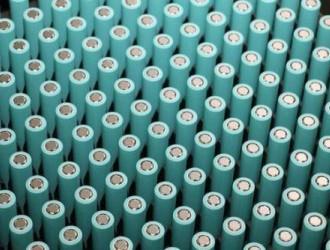 中科电气上半年将建成5000吨锂离子电池负极材料生产线
