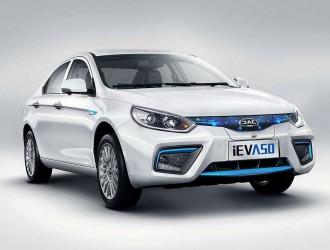 2018年8月新能源汽车销量排名:江淮IEV稳居第一