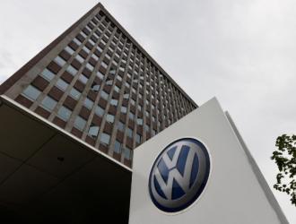 大众CEO迪斯称电动汽车开发成本将高于预期
