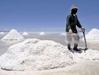 阿根廷4.9亿美元锂矿项目寻求合资伙伴