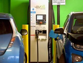 电动汽车快充对车辆有什么影响?