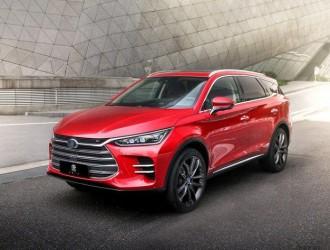 9月比亚迪新能源汽车销量25019辆 同比增长121%