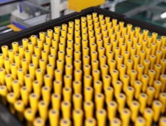 天臣控股南京溧水买地开发锂离子动力电池业