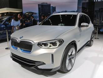 一旦技术成熟 宝马将打造更酷的电动汽车
