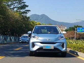 奇瑞10月新能源车销量10205辆