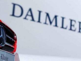 戴姆勒拟研发双极电池 续航或高达1000公里!