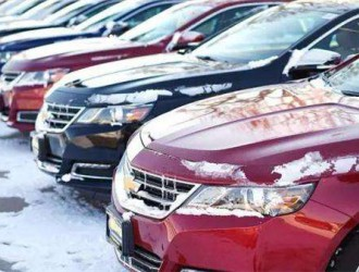 2018年度中国乘用车生产企业销量排行榜