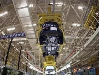 山东烟台:新能源汽车年产值或超千亿元