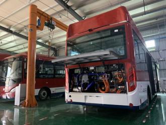 长江氢动力项目或年底投产 氢燃料电池汽车警惕重蹈纯电动覆辙