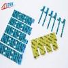 供应 TIF100导热硅胶片|导热绝缘片 可冲型加工任意规格