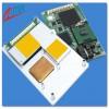 供应 PI基材导热绝缘片-可替代贝格斯K10莱尔德K52