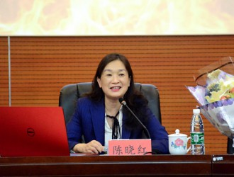 陈晓红:建立动力蓄电池强制回收利用制度