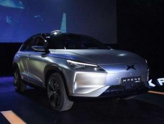 小鹏汽车将成立出行部门 从事直营类网约车服务