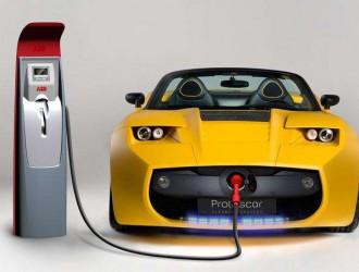 前4月我国纯电动汽车累计销售27.8万辆 同比增长65.2%