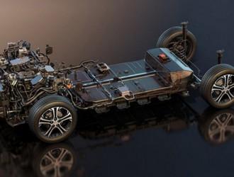 重磅!吉利汽车与LG化学13亿元合资成立动力电池公司