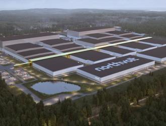 欧洲首个锂离子电池超级工厂即将建立 大众宝马纷纷投资