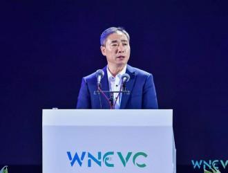 辛国斌:2021-2035新能源汽车规划及双积分新政即将出台