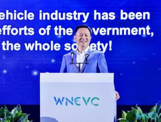 徐留平:行驶安全性是影响中国电动汽车产业发展的关键问题