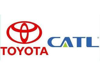 丰田将在未来携手宁德时代等加速高性能、长寿命电池的研发