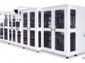 锂离子电池行业专用卷绕机简介