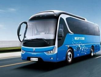亚星客车:收到1亿元国家新能源汽车推广补贴