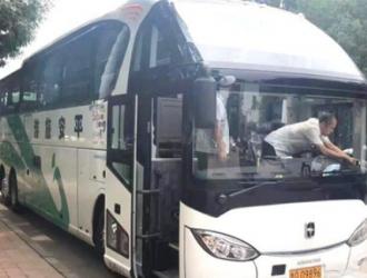 亚星全系车型又赴山东 为临沂旅游保驾护航