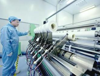 2019年中国锂电池隔膜市场前瞻