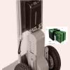 48v13Ah爬楼机电池电动轮椅整套锂电池工厂直销