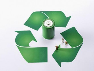 新能源车电池报废高峰来袭 回收市场或迎百亿市场空间