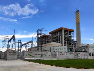 国内最大规模30MW/14.93MWh储能调频项目试运行