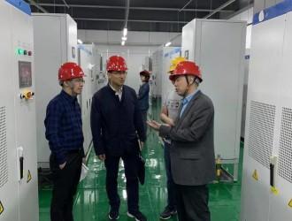 湖南长沙储能电站有效缓解用电紧张