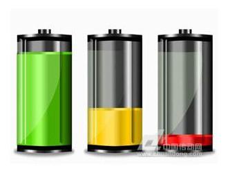 中国锂电池产能居世界首位