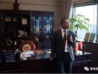 星源材质董事长陈秀峰:中国微孔隔膜技术突破的故事