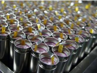 赣锋锂业正在开展对固态锂电池的技术研发和产业化建设