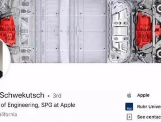 苹果自动驾驶方向之变