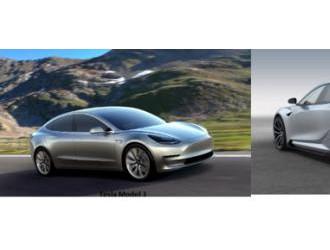 看看汽车领域未来可能的赢家