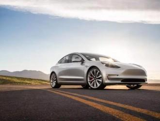 特斯拉:3.5万美元Model 3何日可来