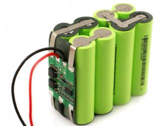 固态锂电池专利申请状况分析