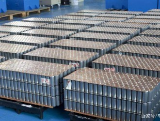 工信部:车企已建动力电池回收服务网点4145个将协调电池拆卸
