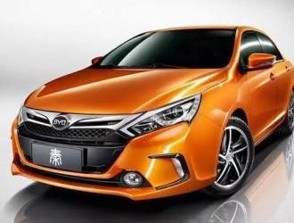 第324批道路机动车辆新产品公示 299款新能源汽车申报