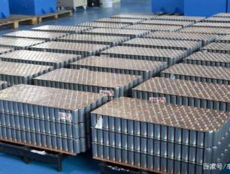 中国铁塔(新乡)动力电池回收与创新中心揭牌年吞吐量达18亿瓦