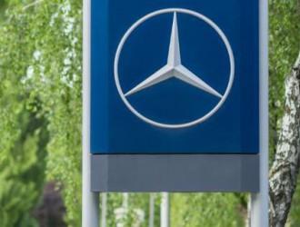 戴姆勒将停止开发新的内燃发动机 未来聚焦电动汽车