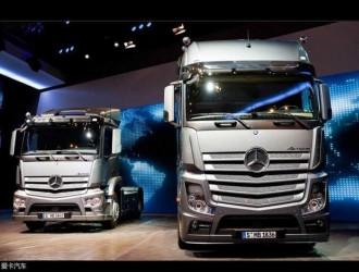 戴姆勒停止研发燃油发动机 全力开发电动汽车