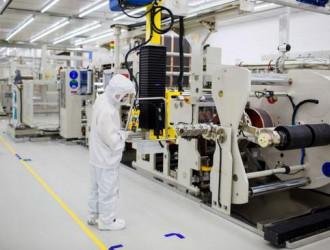 日媒:德国大众等汽车厂商将采用中国电池