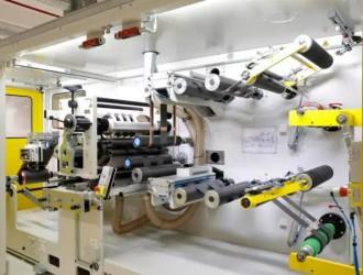 大众汽车于德国开设一条动力电池试验生产线