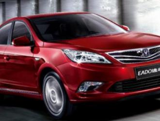 长安新能源汽车9月份销量965辆 今年累计销售近3万辆