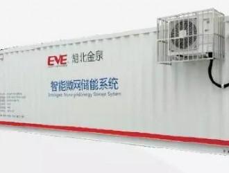 亿纬锂能盛装参加2019国际电动出行展&锂电池展&充电桩展